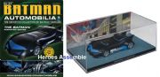 DC Batman Automobilia Collection #43 The Batman Animated Series Batmobile Eaglemoss